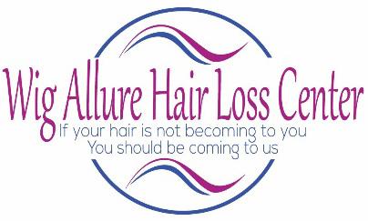 Wig Allure